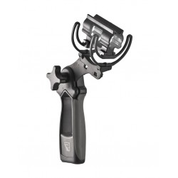 Rycote - Pistol Grip Handle w/ Lyre Mount