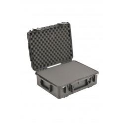 SKB - iSeries 20 1/2 x 15 1/2 x 7 1/2 Waterproof Case