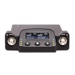 Audio Ltd. - A10-RX Two Channel Digital Diversity Receiver
