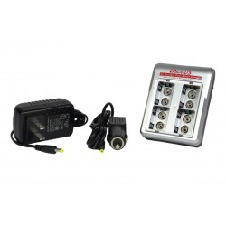 iPower - 9V Smart Charger