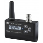 Betso - TCX-2+ - Ultra Compact Timecode Transceiver