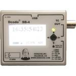 Denecke - Dcode SB-4 Timecode Generator