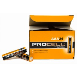 Duracell - Procell AAA batteries (24-pack)