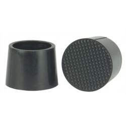 Silent Solutions - Silent Steps (Black 12-Pack)