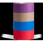 MicroGaffer - Multicolor Pocket Size Gaffer's Tape (4-pack)