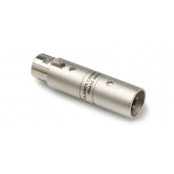 HOSA - GXX-195 Phase Reverser (XLR3F to XLR3M)