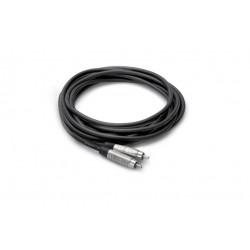 HOSA - HRR-005 Pro Unbalanced Interconnect (REAN RCA to RCA / 5 ft)