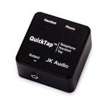 JK Audio - QuickTap