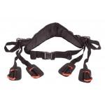K-Tek - Stingray Waist Belt