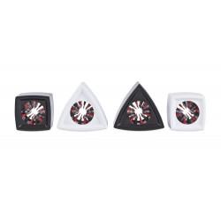 Rycote - Mic Flag (Square or Triangular)