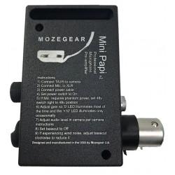 Mozegear - Mini Papi Microphone Pre-Amplifier