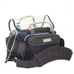 Orca - OR-34 Audio Bag (Large)