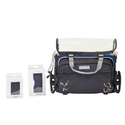 Orca - OR-38 Small Wireless Receiver Pouch