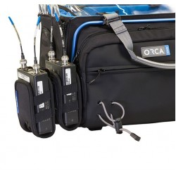 Orca - OR-39 Double Wireless Pouch