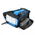 ORCA - OR-165 - Sound Duffle Backpack