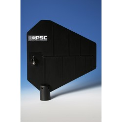 PSC - UHF Log Periodic Antenna