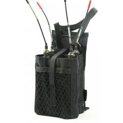 MTO - Single Sided Dual StraddleBag