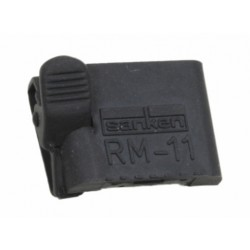 Sanken - RM-11C Rubber Mount with Clip for COS-11