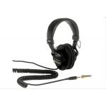 Sony - MDR-7506 Professional Studio Headphones