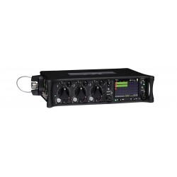 Sound Devices - 633 Production Field Mixer/Recorder