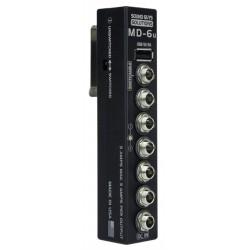 Sound Guys Solutions (SGS) - MD-6U