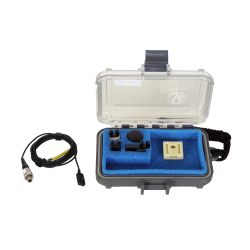 Voice Technologies - VT500 WATERADVENTURE Lavalier (Wired for 3-Pin Lemo)