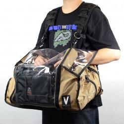 Versa-Flex - Audio Bag Rain Cover (Extra-Large)