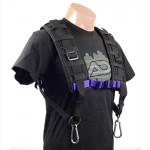Versa-Flex - BHS1 Breathable Mesh Harness (Large)