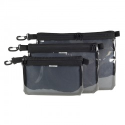 Versa-Flex - Clear-Front Utility Pouch (Small)