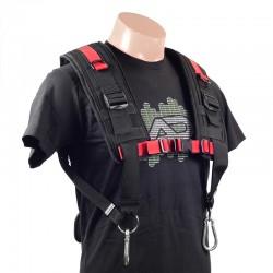 Versa-Flex - HS1-N Nylon Harness (Large)