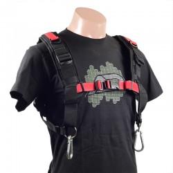 Versa-Flex - HS3-N Nylon Harness (Small)