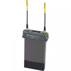 Wisycom - MCR42S Dual True Diversity UHF Miniature Camera Receiver