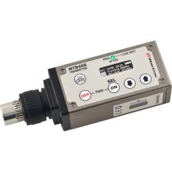 Wisycom - MTB40S Wideband Plug-on Transmitter