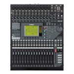 Yamaha - 01V96i Digital Mixing Console