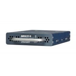 Zaxcom - MRX214 - 2-Channel Module Receiver