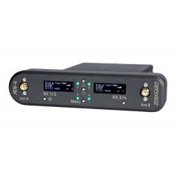 Zaxcom - RX-4 - MRX Module Interface
