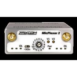 Zaxcom - Micplexer 2