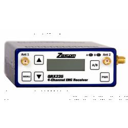 Zaxcom - QRX235