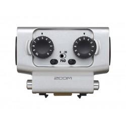 Zoom - EXH-6 Dual XLR/TRS Capsule