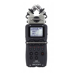 Zoom - H5 Recorder (4-track)