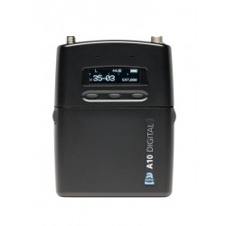 Audio Ltd. - A10-TX-US Digital Wireless Transmitter