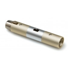 HOSA - ATT-448 Input Attenuator (XLR3F to XLR3M)