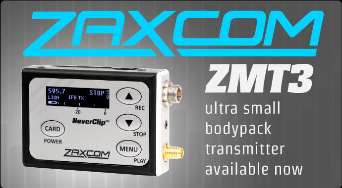 Zax ZMT3
