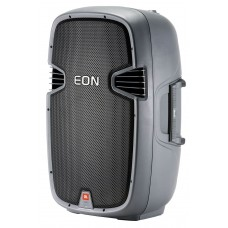 JBL - EON 315 Self-Powered 15 Inch Speaker - Two-Way, Bass-Reflex Design