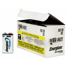 Energizer - 9V Ultimate Lithium