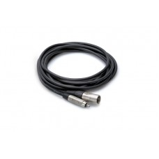HOSA - HRX-003 Pro Unbalanced Interconnect (REAN RCA to XLR3M / 3 ft)