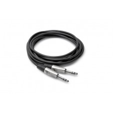 "HOSA - HSS-005 Pro Balanced Interconnect (REAN 1/4"" TRS to Same / 5 ft)"