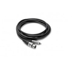 HOSA - HXR-003 Pro Unbalanced Interconnect (REAN XLR3F to RCA / 3 ft)