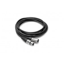 HOSA - HXX-005 Pro Balanced Interconnect (REAN XLR3F to XLR3M / 5 ft)