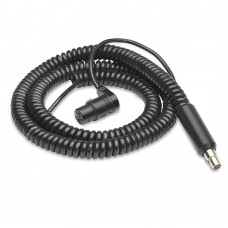 K-Tek - KPCK16 - Coiled Cable Kit for KP16 16' Boom Pole